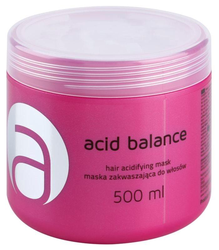 stapiz acid balance masque pour cheveux color s et ab m s. Black Bedroom Furniture Sets. Home Design Ideas