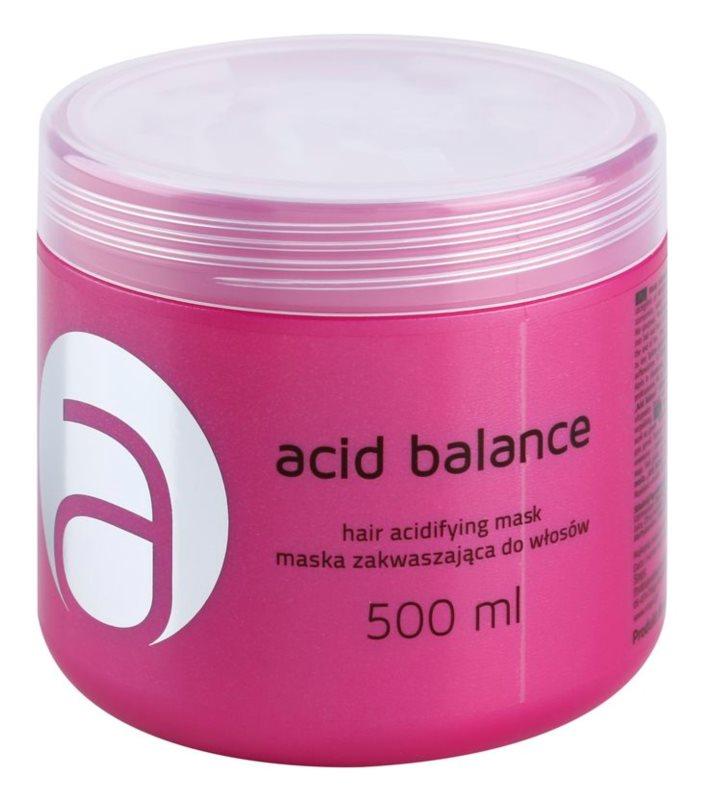 Stapiz Acid Balance маска  за боядисана и увредена коса