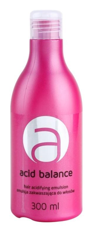 Stapiz Acid Balance Emulsion For Damaged And Colored Hair