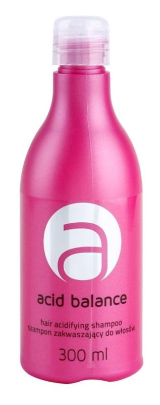 Stapiz Acid Balance szampon do włosów farbowanych, rozjaśnianych i po innych zabiegach chemicznych