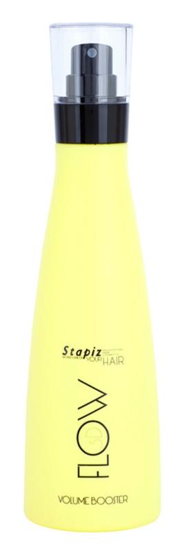 Stapiz Flow 3D objemový sprej na lesk a hebkosť vlasov