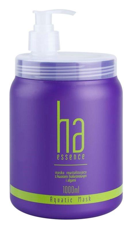 Stapiz Ha Essence Aquatic revitalizační maska pro lesk a hebkost vlasů