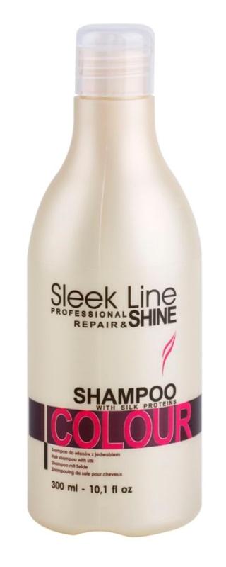 Stapiz Sleek Line Colour šampon za barvane lase