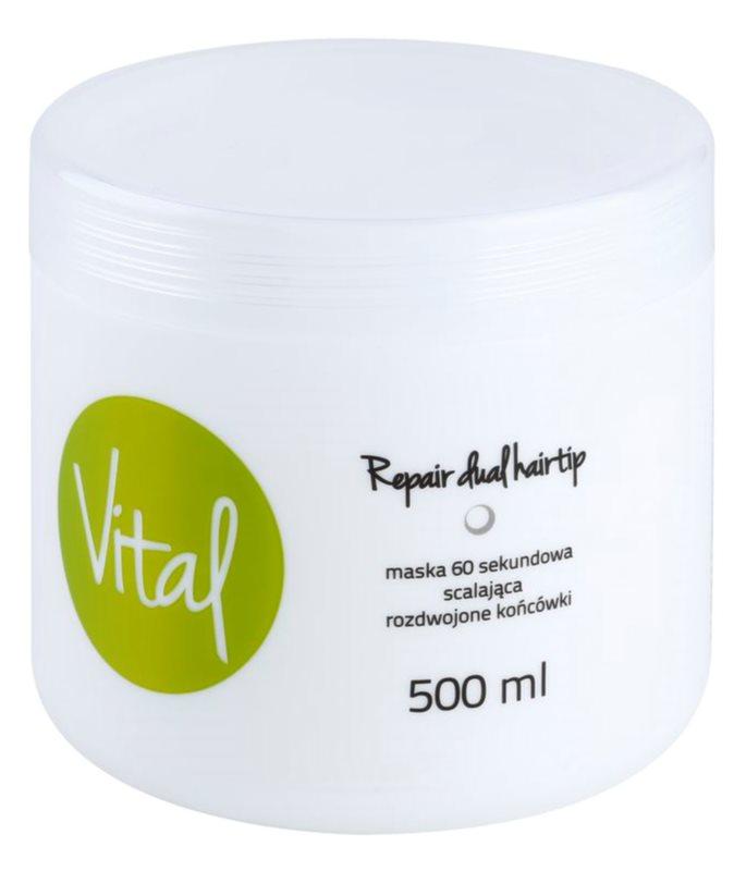 Stapiz Vital Restoring Mask For Damaged Hair