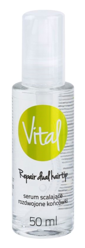 Stapiz Vital obnovitveni serum za suhe, obremenjene lase