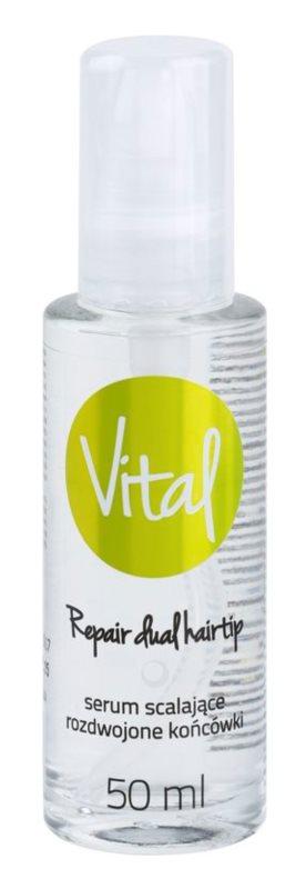 Stapiz Vital відновлююча сироватка для сухого, втомленого волосся