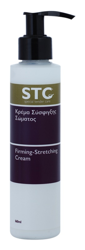STC Body Smoothing Cream For Skin Regeneration