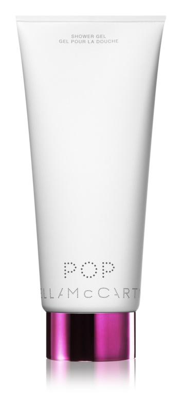 Stella McCartney POP gel doccia per donna 200 ml