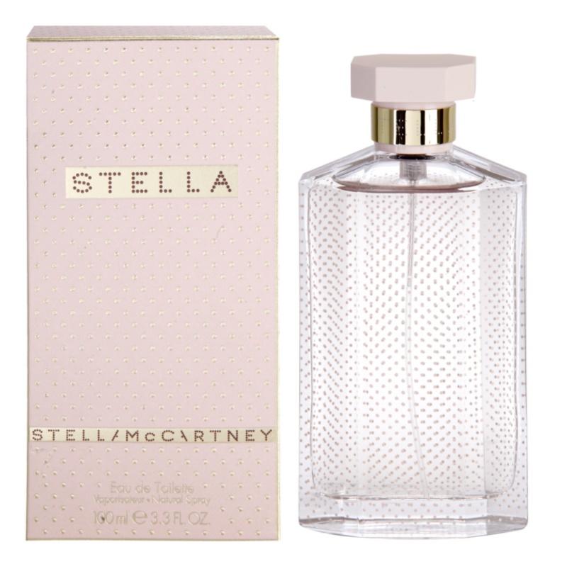 Stella McCartney Stella тоалетна вода за жени 100 мл.