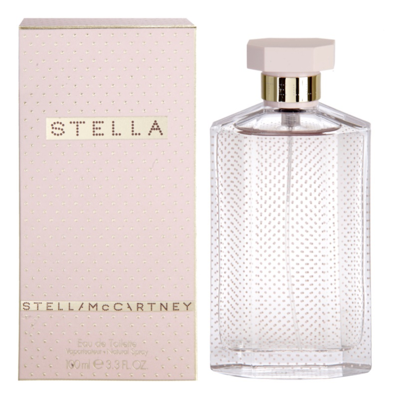 Stella McCartney Stella eau de toilette para mujer 100 ml