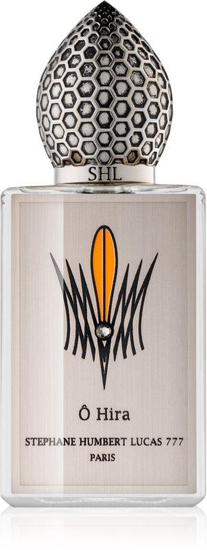 Stéphane Humbert Lucas 777 777 Ô Hira eau de parfum unisex 50 ml