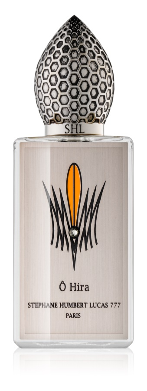 Stéphane Humbert Lucas 777 777 Ô Hira parfémovaná voda unisex 50 ml