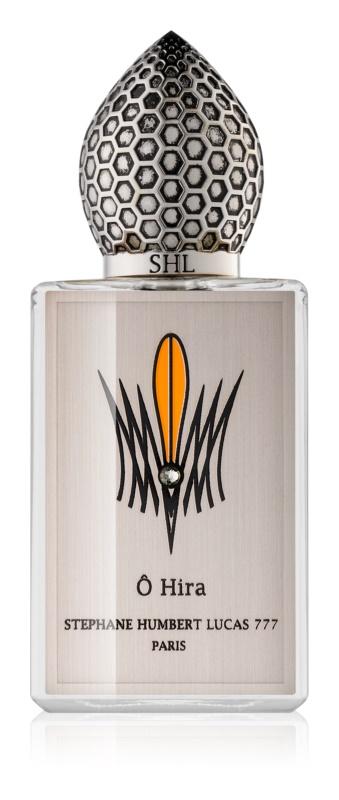 Stéphane Humbert Lucas 777 777 Ô Hira parfumovaná voda unisex 50 ml