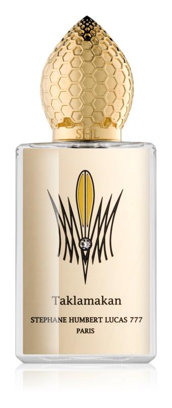 Stéphane Humbert Lucas 777 777 Taklamakan Eau de Parfum Unisex 50 ml