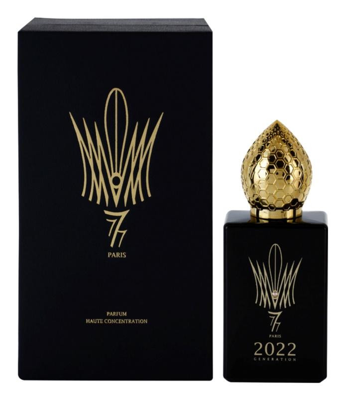 Stéphane Humbert Lucas 777 777 2022 Generation Man eau de parfum para hombre 50 ml