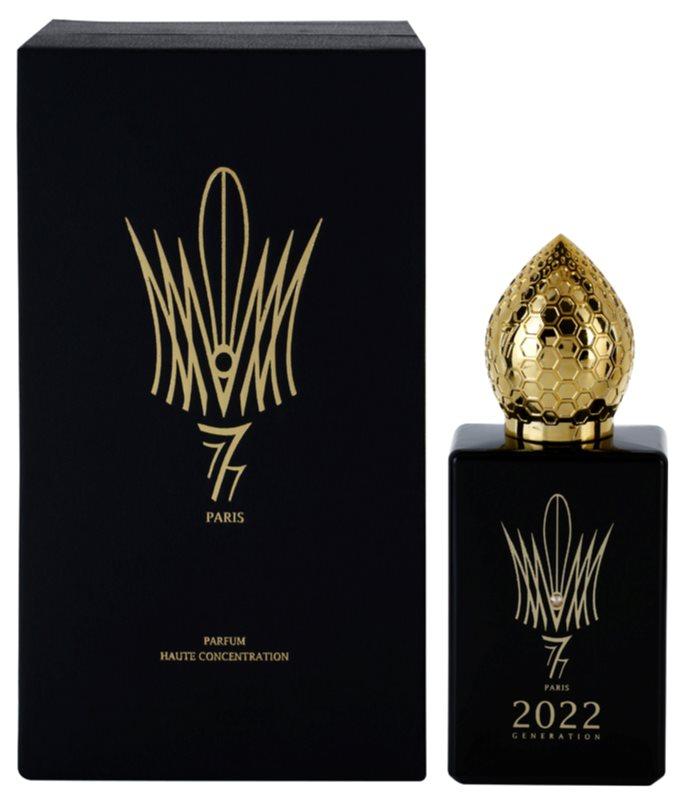 Stéphane Humbert Lucas 777 777 2022 Generation Man woda perfumowana dla mężczyzn 50 ml