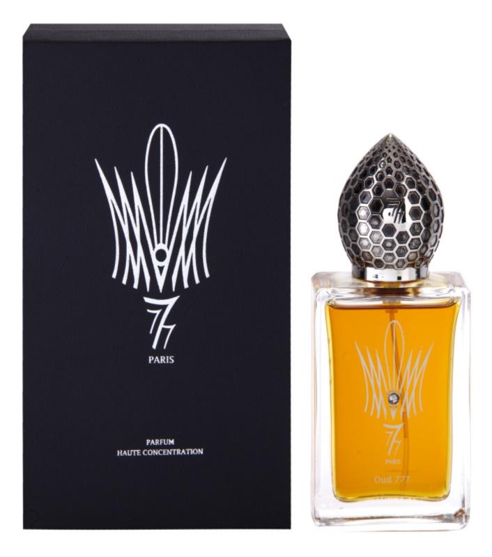Stéphane Humbert Lucas 777 777 Oud 777 parfémovaná voda unisex 50 ml