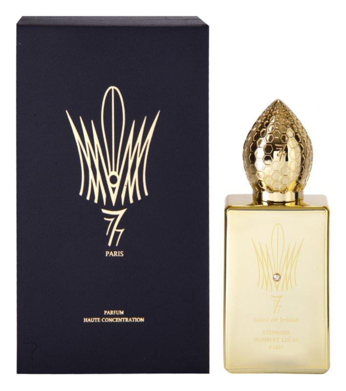 Stéphane Humbert Lucas 777 777 Soleil de Jeddah parfumska voda uniseks 50 ml