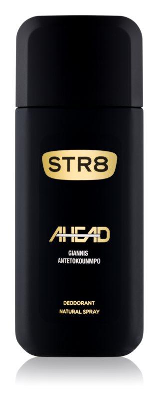 STR8 Ahead deodorante con diffusore per uomo 85 ml