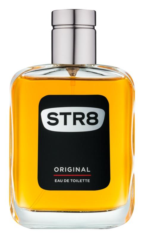 STR8 Original Eau de Toilette para homens 100 ml