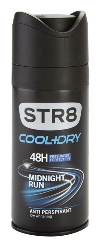 STR8 Cool & Dry Deo Spray for Men 150 ml