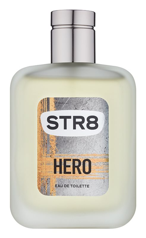 STR8 Hero eau de toilette pour homme 100 ml