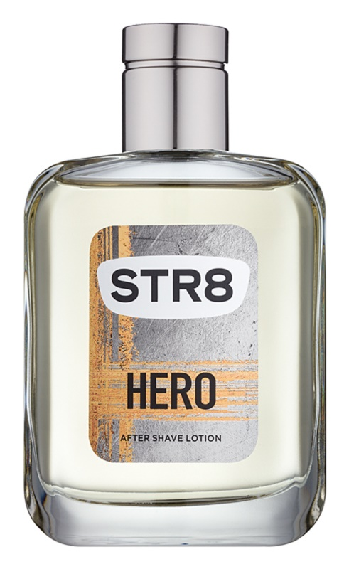 STR8 Hero After Shave für Herren 100 ml