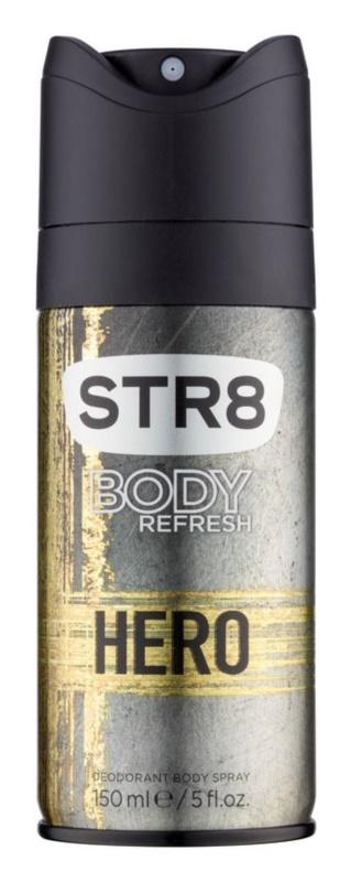 STR8 Hero déo-spray pour homme 150 ml