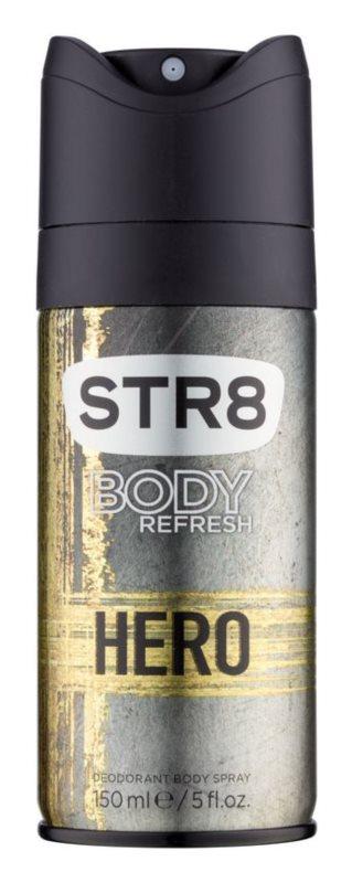 STR8 Hero dezodorant w sprayu dla mężczyzn 150 ml
