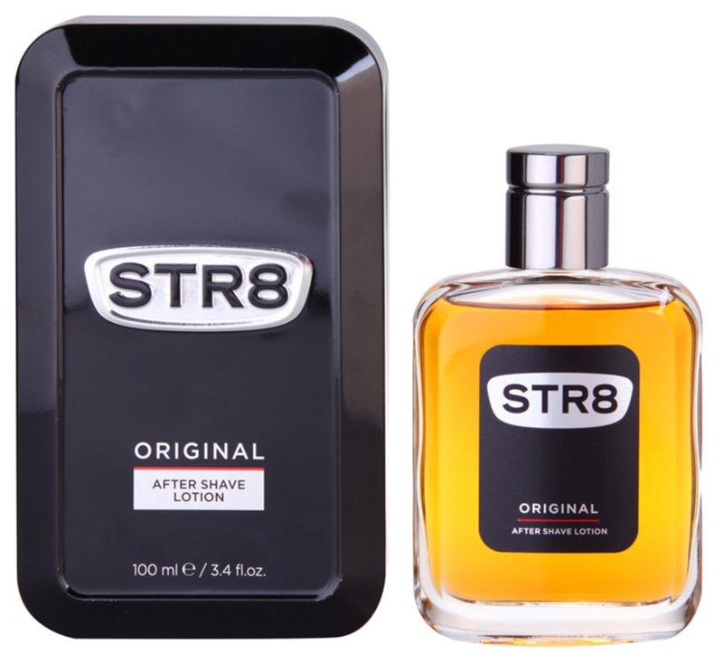 STR8 Original After Shave Lotion for Men 100 ml