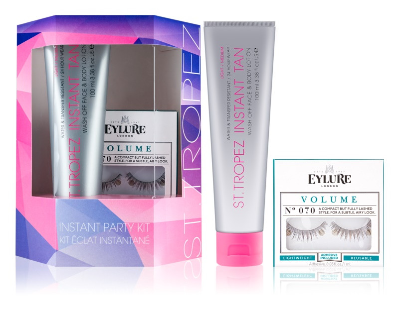 St.Tropez One Night Only Cosmetica Set  I.