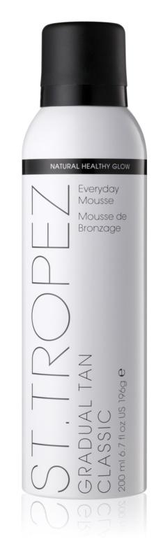 St.Tropez Gradual Tan Classic Everyday Body Mousse