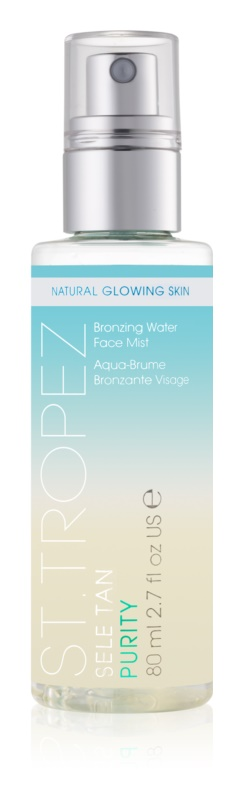 St.Tropez Self Tan Purity Bronzing Mist for Face