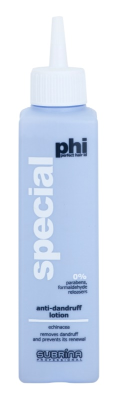 Subrina Professional PHI Special leite anti-caspa