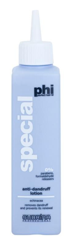 Subrina Professional PHI Special mléko proti lupům