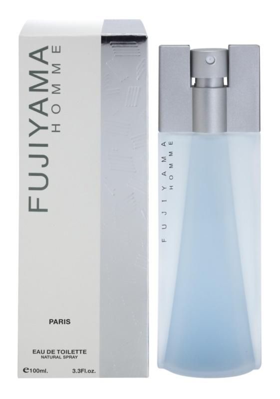 Succes De Paris Fujiyama Homme Eau de Toilette for Men 100 ml