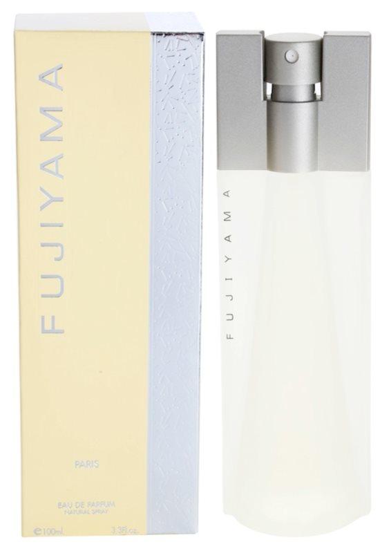 Succes De Paris Fujiyama Women eau de toilette pentru femei 100 ml