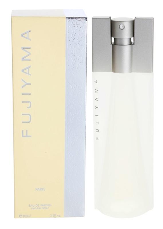 Succes De Paris Fujiyama Women eau de toilette pour femme 100 ml