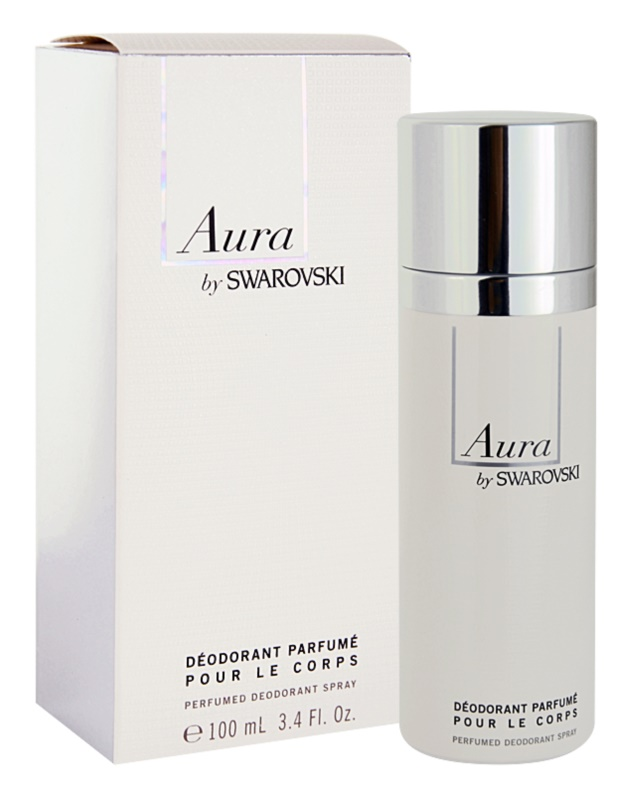 Swarovski Aura Deo Spray for Women 100 ml