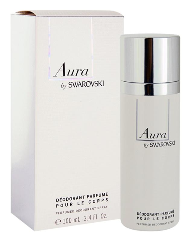 Swarovski Aura Deo Spray for Women 100 ml