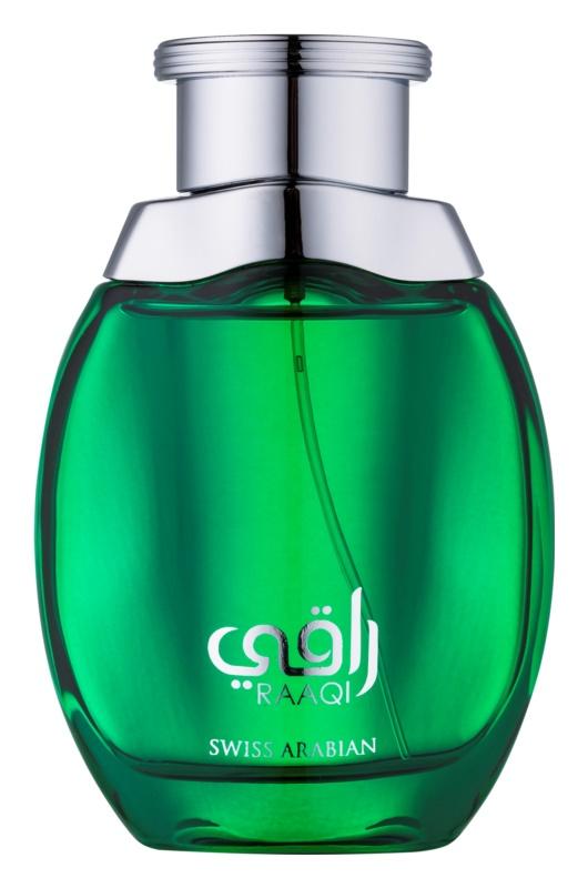Swiss Arabian Raaqi eau de parfum pentru femei 100 ml