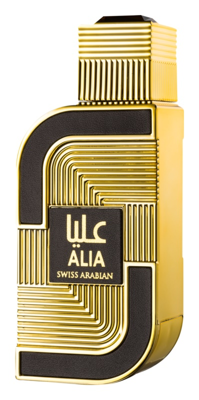 Swiss Arabian Alia Perfumed Oil for Women 15 ml