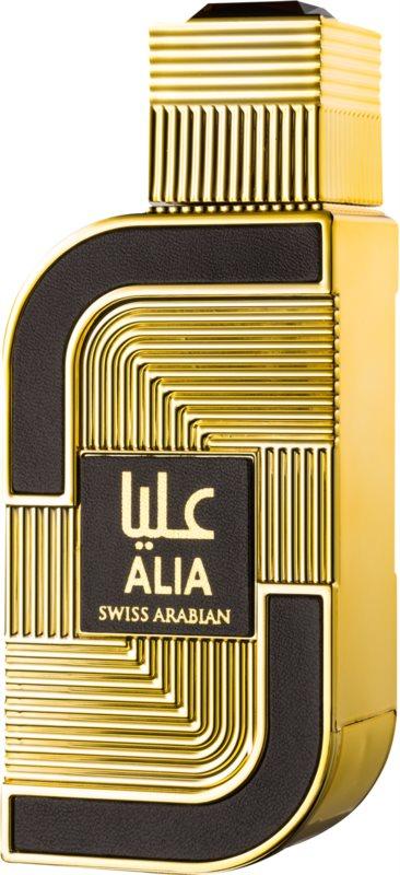 Swiss Arabian Alia Perfumed Oil for Women 15 ml