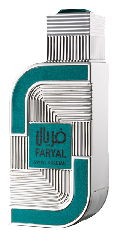 Swiss Arabian Faryal olio profumato per donna 15 ml