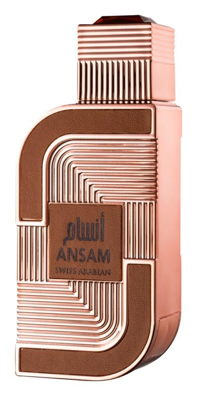 Swiss Arabian Ansam olejek perfumowany dla mężczyzn 15 ml