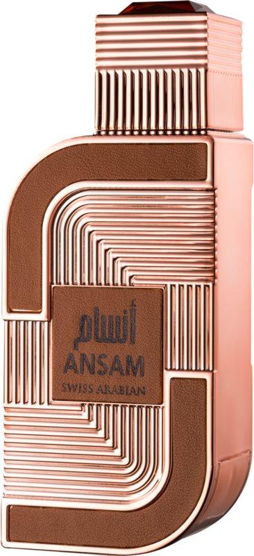 Swiss Arabian Ansam parfémovaný olej pro muže 15 ml