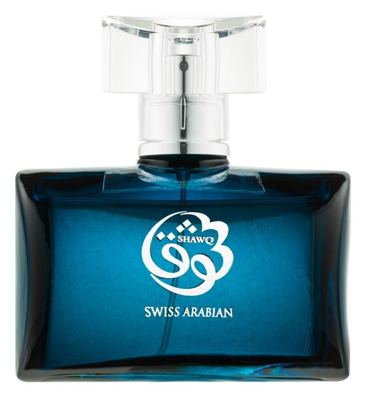 Swiss Arabian Shawq Eau de Parfum unisex 100 ml