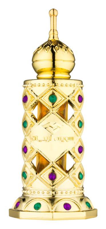Swiss Arabian Al Ayam parfümiertes Öl unisex 15 ml