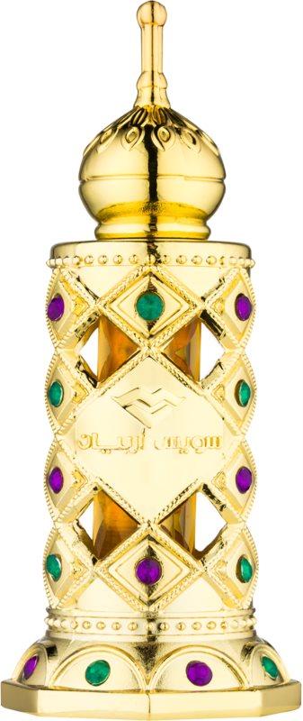 Swiss Arabian Al Ayam ulei parfumat unisex 15 ml
