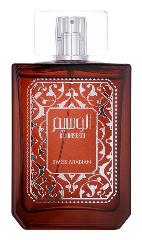 Swiss Arabian Al Waseem eau de parfum férfiaknak 100 ml